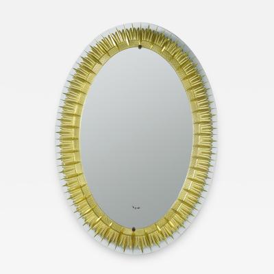 Cristal Arte Mirror by Cristal Art