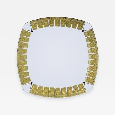 Cristal Arte Mirror by Cristal Art