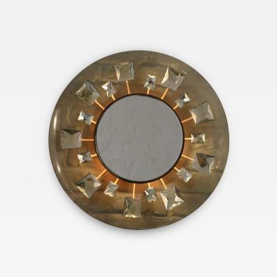 Cristal Arte Rare Illuminated Mirror