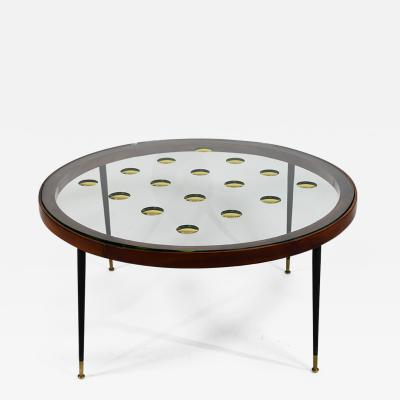 Cristal Arte Rare coffee table