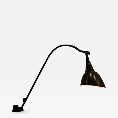 Curt Fischer Bauhaus Midgard Task Light by Curt Fischer circa 1923 1925