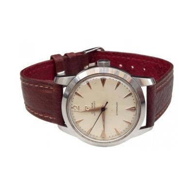 Cyma Wristwatch
