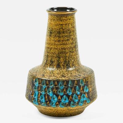 D mmler Breiden A West German Vase by D mmler Breiden