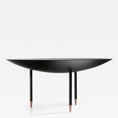 DESIGNLUSH BRAZIER DINING TABLE