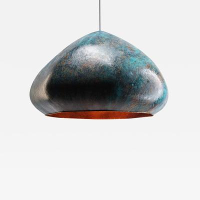 DESIGNLUSH KIKI KARMA CLOUD PENDANT LIGHT FIXTURE