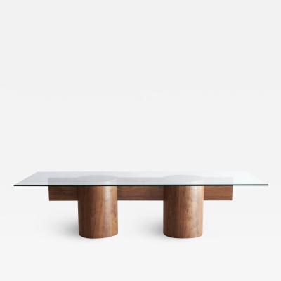 DESIGNLUSH KIMONO DINING TABLE