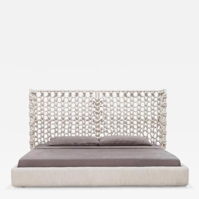DESIGNLUSH LE CABARET BED