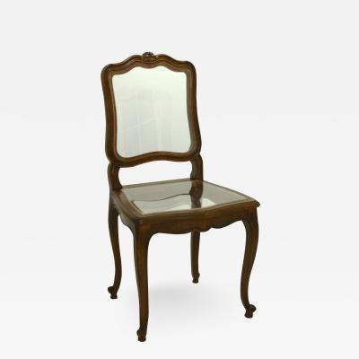 DWM MALOOS Mod Louis Side Chairs