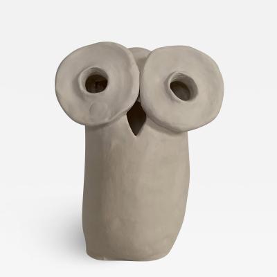 Dainche HENRIETTE Owl sculpture