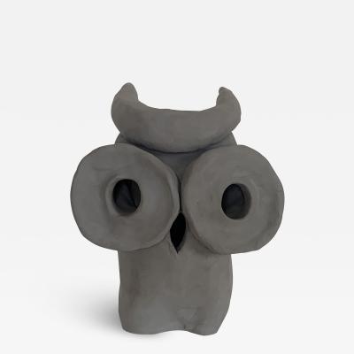 Dainche PAPY JEAN Ceramic owl