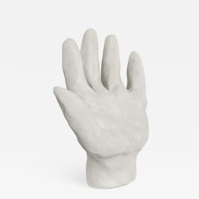 Dainche TOUCH Raw clay sculpture