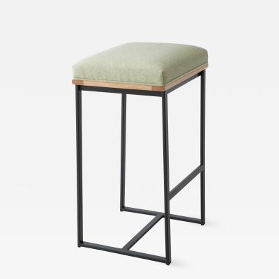 David Gaynor Design DGD Backless Bar Stool