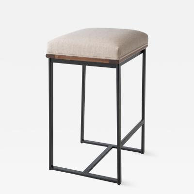 David Gaynor Design DGD Backless Counter Stool
