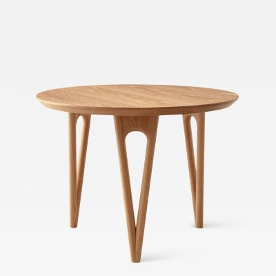 David Gaynor Design Hair Pin Side Table