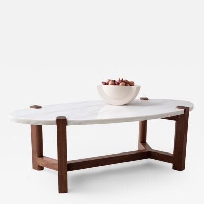 David Gaynor Design Pierce Coffee Table