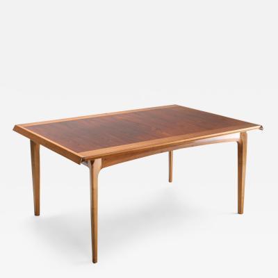 De Coene De Coene Madison Extendable Dining Table 1960s