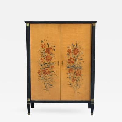De Coene Fine Art Deco Secretaire or Bar by De Coene