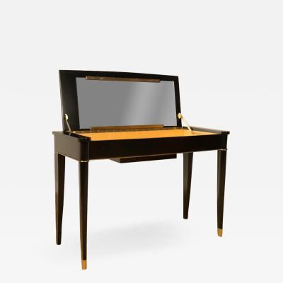 De Coene Fr res A De Coene Fr res designed Art Deco vanity circa 1930