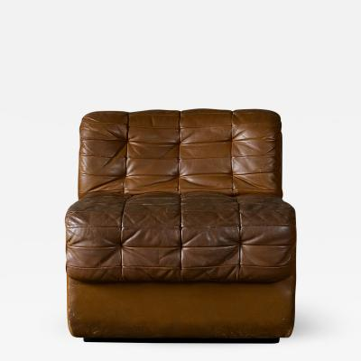 De Sede De Sede DS 11 Sectional Sofa