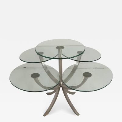 Design Institute America DIA Design Institute of America Dinner for Four Dining Table