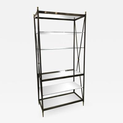 Design Institute America DIA Etagere