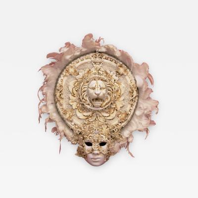 Di Nobili Magnificent Venetian Mask