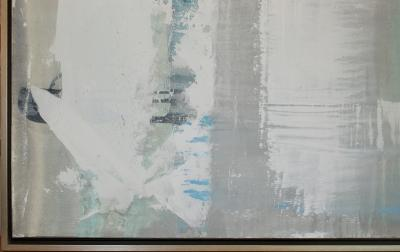 Dimarc American Abstract Expressionist Original Painting Acrylic on Canvas DiMarc