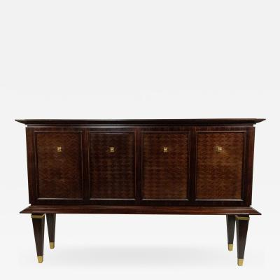 Dominique Dominique Macassar Sideboard