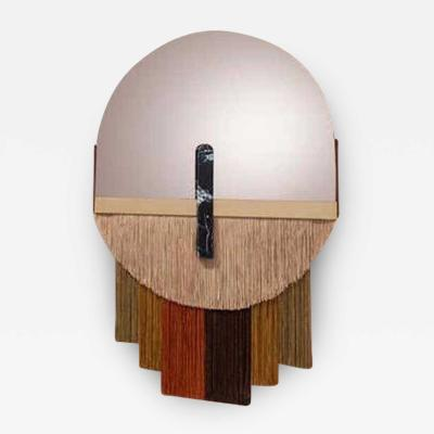 Dooq Colorful Wall Mirror by Dooq
