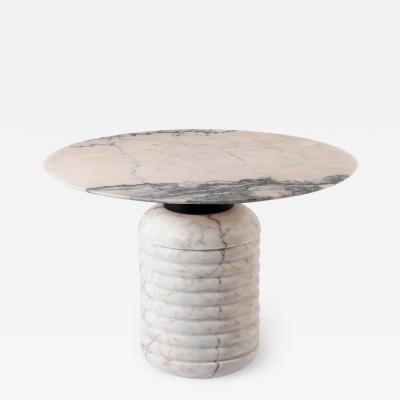 Dooq Marble Contemporary Jean Coffee Table
