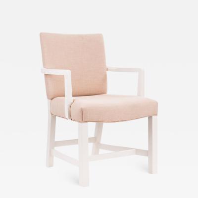 Dowel Robert Upholstered Arm Chair COM