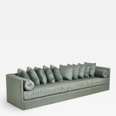 Dunbar Dunbar Kips Bay Sofa by John Saladino
