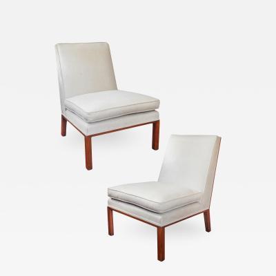 Dunbar Dunbar Slipper Chairs