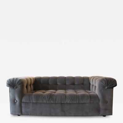 Dunbar Modern Dunbar Tufted Party Loveseat