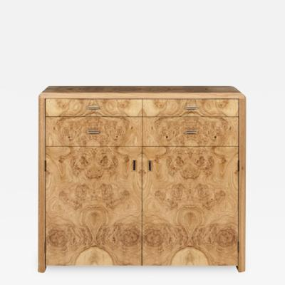 Dunleavy Bespoke Furniture Burl Collection Cabinet