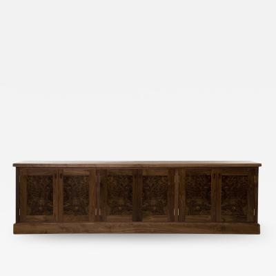 Dunleavy Bespoke Furniture Burl Collection Sideboard