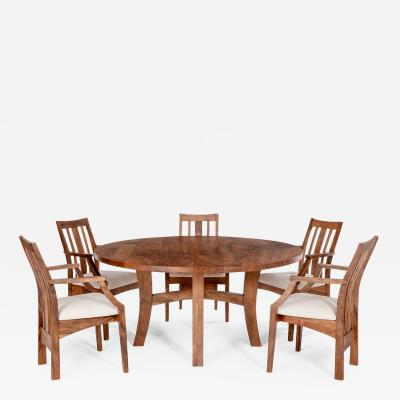 Dunleavy Bespoke Furniture Dining set