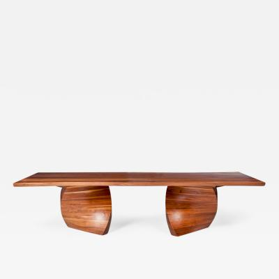Dunleavy Bespoke Furniture Dining table