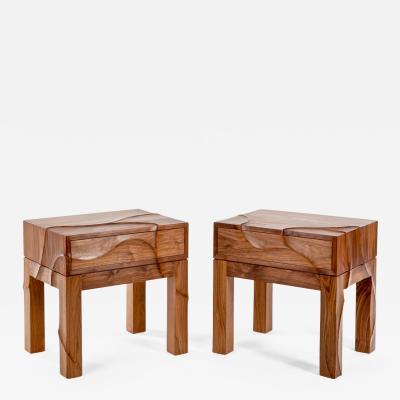 Dunleavy Bespoke Furniture Esker Collection