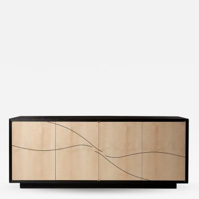 Dunleavy Bespoke Furniture Seascape Collection Sideboard