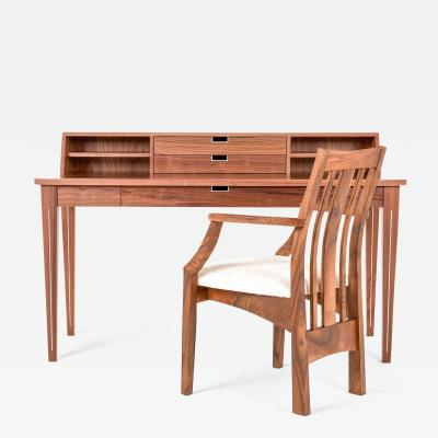 Dunleavy Bespoke Furniture Writing desk