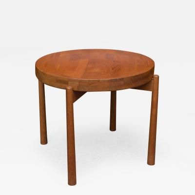 Dux Danish Side Table By Dux