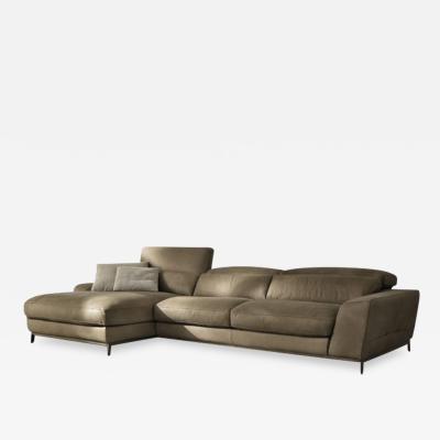 Egoitaliano Boomer Sofa