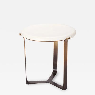 Elan Atelier Arch Round Side Table