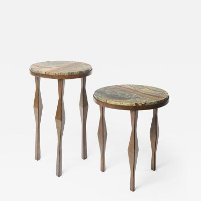 Elan Atelier Arthur Side Table Low