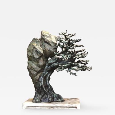 Elan Atelier Bonsai Sculpture