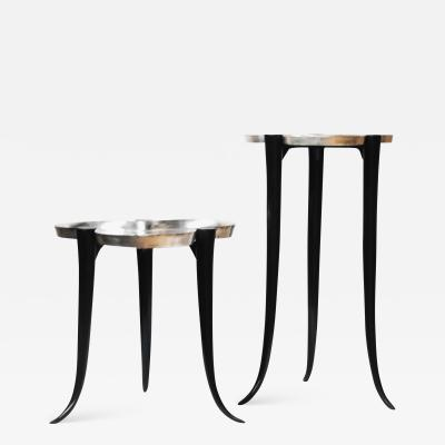 Elan Atelier Chime Side Table Tall