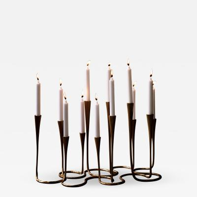 Elan Atelier Daisy Candle Stands