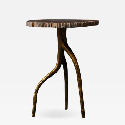 Elan Atelier Earth Side Table