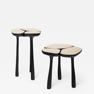 Elan Atelier Jasper Side Table Low